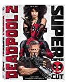 Deadpool 2 (Blu-Ray + Digital Download] [2018]
