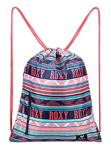 Roxy Damen Light AS A Feather Backpack, Bright White, One Size - Roxy Feather