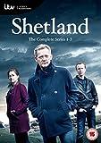 Shetland: Series 1-3 [Edizione: Regno Unito] [Reino Unido] [DVD]