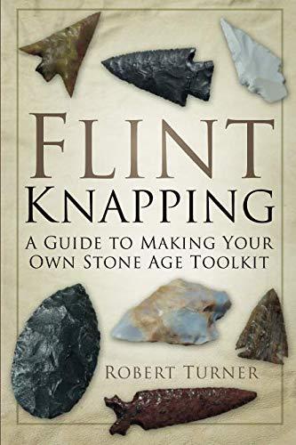 Flint Knapping por Turner
