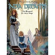 India Dreams (Tome 9) - Le Regard du vieux singe