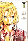 Sangreal : Road of the king, tome 2 par Terayama
