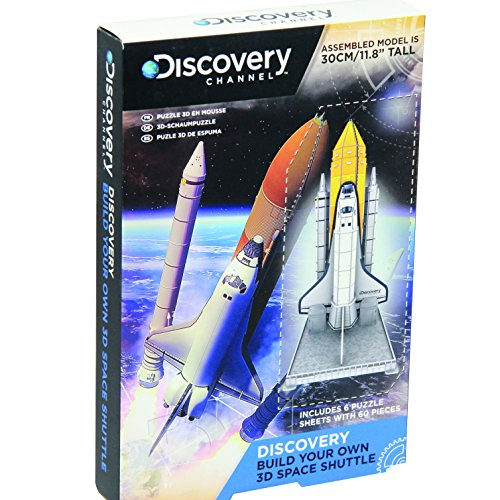 paladone-discovery-channel-build-your-own-3d-space-shuttle-puzzle-multi-colour