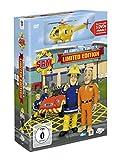 Feuerwehrmann Sam - Die komplette Staffel 9 (Limited Edition, 5 Discs) für Feuerwehrmann Sam - Die komplette Staffel 9 (Limited Edition, 5 Discs)