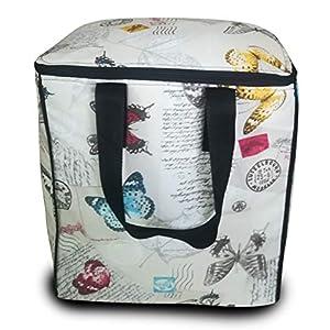 Bolsa transportadora para Thermomix tm31 & Tm5 Mariposas Home Page