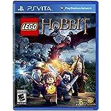 Warner Bros LEGO The Hobbit, PSVita - Juego (PSVita, PlayStation Vita, Aventura, E10 + (Everyone 10 +))