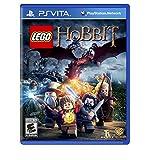 Warner Bros LEGO The Hobbit, PSVita - Juego (PSVita, PlayStation Vita,...