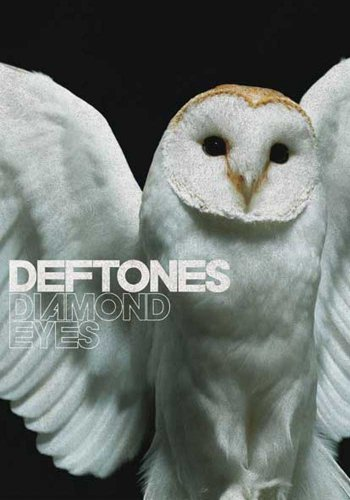 empireposter Deftones - Diamond Eyes - Posterflagge 100% Polyester - 75x110 cm -