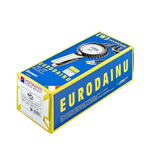Gonfiaggio-con-manometro-Eurodainu-1991-Manometro-pressione-pneumatici-Pistola-gonfiaggio-Kit-gonfiaggio-pneumatici