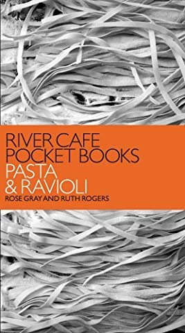 River Cafe Pocket Books: Pasta and