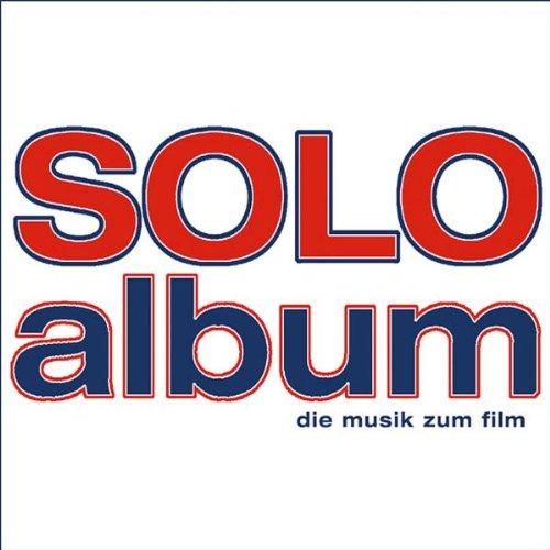 Soloalbum-die Musik Zum Film