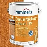 Remmers Dauerschutz-Lasur UV (5 l, teak)