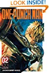 One-Punch Man Volume 2