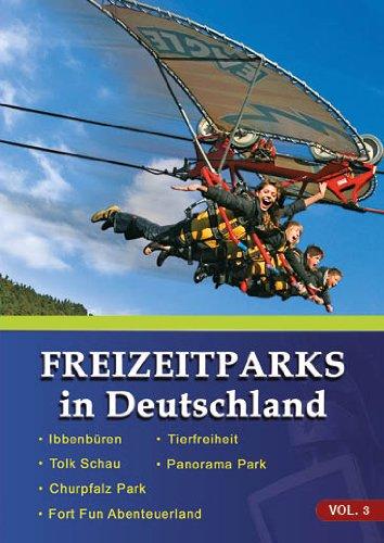 Preisvergleich Produktbild Freizeitparks in Deutschland Teil 3