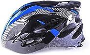 Anecity Airflow Bike Helmet,Thrasher Bike Helmet Lightweight Bike Helmet Removable Sun Visor Mountain & Ro