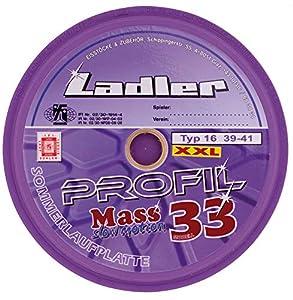 Ladler Slow Motion Typ16 Modell 33 Maß XXL