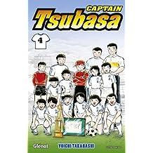 Captain Tsubasa - Olive et Tom Vol.4