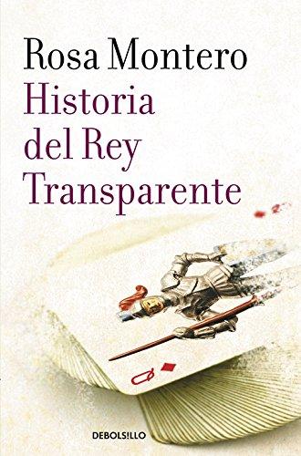 Historia Del Rey Transparente (BEST SELLER)