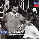 Britten-noyes fludde-del mar-t