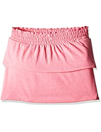 The Children's Place Girls' 2-Tiered Knit Active Skirt