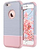 Best Phone Cases For Iphone5c - iPhone 6s Case, iPhone 6 Case, ULAK Hybrid Review
