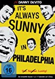 It's Always Sunny in Philadelphia - Season 1+2 [3 DVDs] [Edizione: Germania]