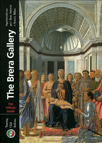 The Brera Gallery: The Official Guide (Heritage Guides) by Luisa Arrigoni (2000-02-04)