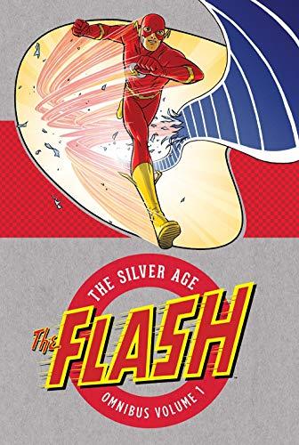 Preisvergleich Produktbild The Flash: The Silver Age Omnibus Vol. 1