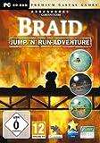 Braid - Jump`n`Run - Adventure - [PC] -