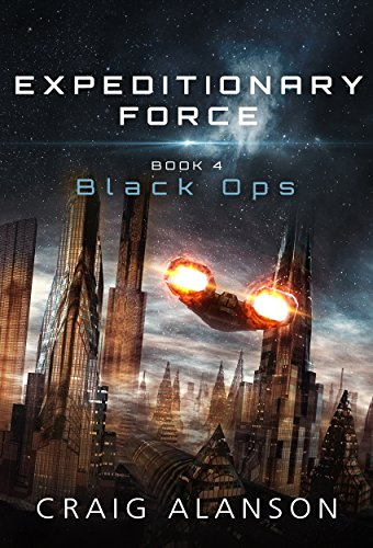 Black Ops (Expeditionary Force Book 4) (English Edition) par Craig Alanson