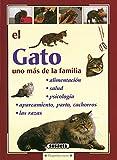 El gato (Pequeñas Joyas)