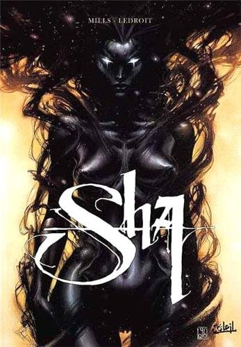 Sha : Coffret en 3 volumes : Tome 1, The shadow one ; Tome 2, Soul wound ; Tome 3, Soul vengeance