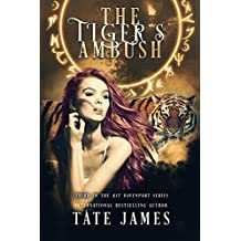 The Tiger's Ambush (Kit Davenport Book 3) (English Edition)