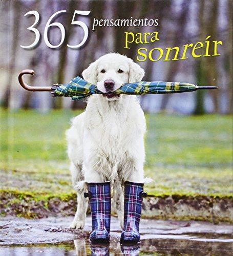 365 Pensamientos Para Sonreir