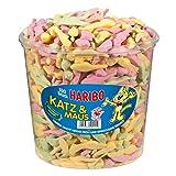 Haribo Katz & Maus Dose
