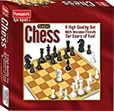 Chess Review and Comparison