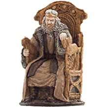 Lord Of The Rings - Figura de Plomo El Señor de los Anillos. Lord of the Rings Collection Nº 43 King Theoden Possessed At Edoras