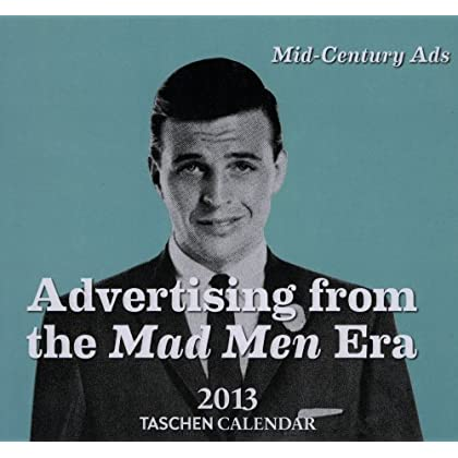 TO-13 MID-CENTURY ADS