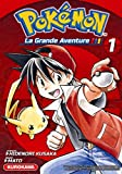 Pokemon - La grande aventure Vol.1