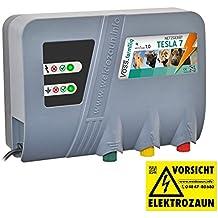 Recinti elettrici for Recinzione elettrica per cavalli