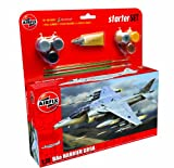 Airfix - A55300 - Maquette - BAe Harrier GR9A - 1:72 - Best Reviews Guide