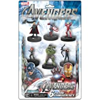 Neca Wizkids 70398 - Marvel - Avengers Movie Starter Game
