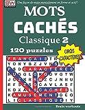 Telecharger Livres MOTS CACHES Classique 2 Une facon de rester mentalement en forme et actif (PDF,EPUB,MOBI) gratuits en Francaise