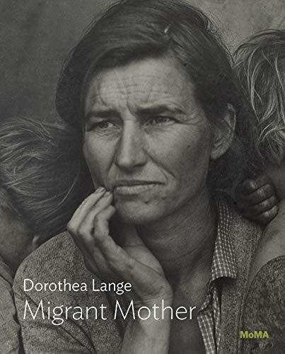 Dorothea Lange Migrant Mother, Nipomo, California