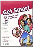 Get smart. Student's book-Workbook. Per la Scuola media. Con espansione online: 1