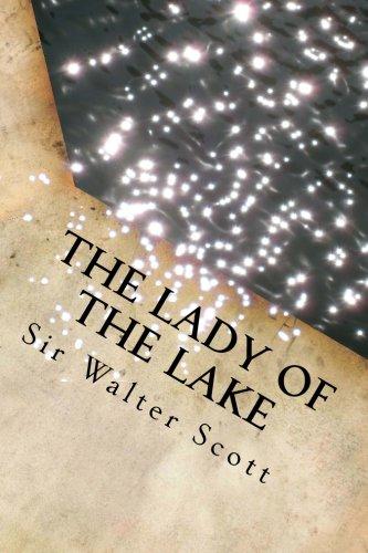 The Lady of the Lake (Lake Lady Of The)