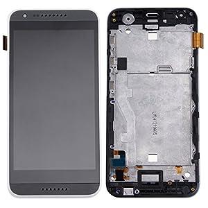 Ersatzteile, iPartsBuy für HTC Desire 620 Vorlage LCD-Schirm + Touch Screen Digitizer Assembly mit Rahmen