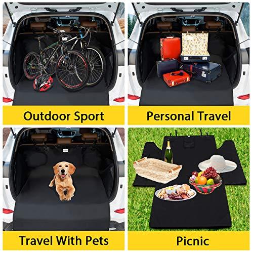 Zoom IMG-3 focuspet tappeto auto per cani
