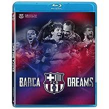 Barça Dreams [Blu-ray]