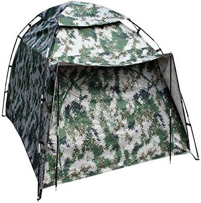 Cotangle Tenda Backpacking della tenda di campeggio campeggio campeggio della singola persona che deve riunire la tenda impermeabile per gli sport all'aperto con il cammuffamento B07FXB1KXR Parent | Produzione qualificata  | Tecnologia moderna  | Di Qualità Superiore  | N 15c725